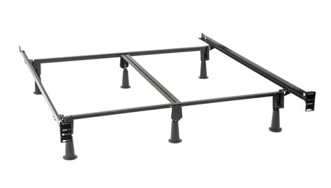 bed frame extension for headboard instamatic queen w leg extender kit bed frames w risers