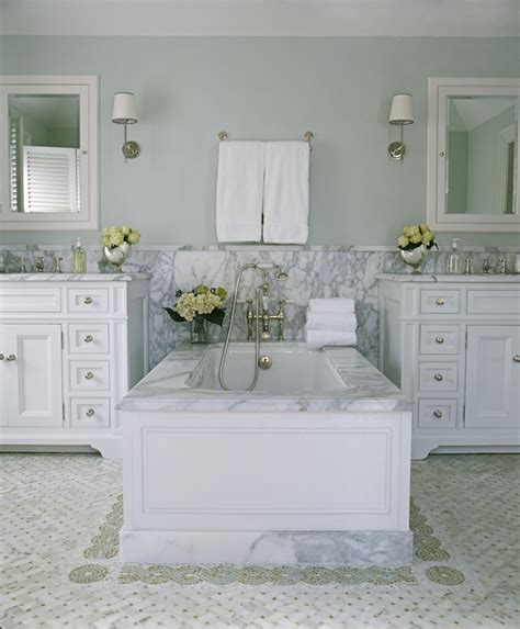 phoebe howard bathrooms white and blue bathroom design traditional bathroom