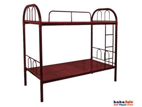double decker bed double decker bed frame with mattresses puchong selangor