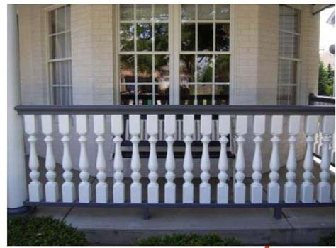 discount iron balusters aluminum deck balusters discount