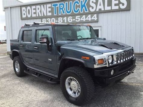 2005 Hummer H2 Reviews by 2005 Hummer H2 Sut Review