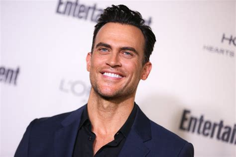 American Home Design News cheyenne jackson on aging amp why he s left botox amp fillers