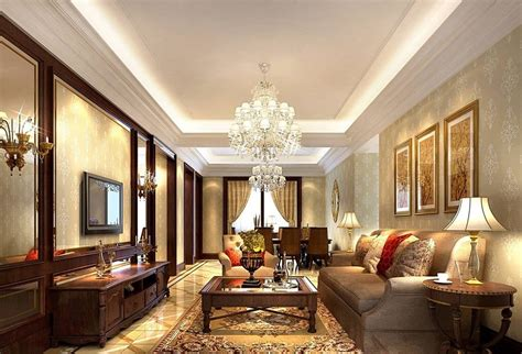 luxury apartment living room interior design livmor furniture and wall paint color combination to a