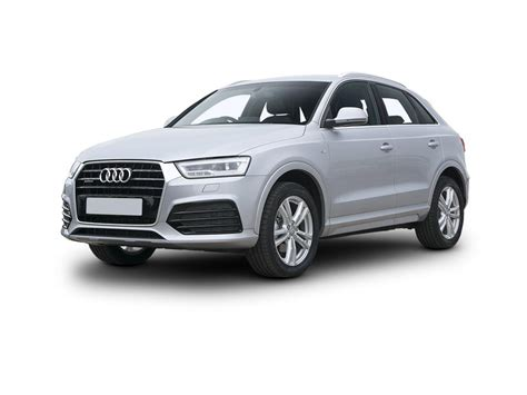 Car Lease Deals Q3 Our Audi Q3 Leasing Deals All Car Leasing
