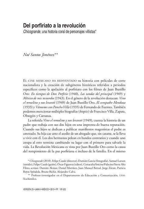 preguntas generadoras de constitucion politica del porfiriato a la revolucion mexicana