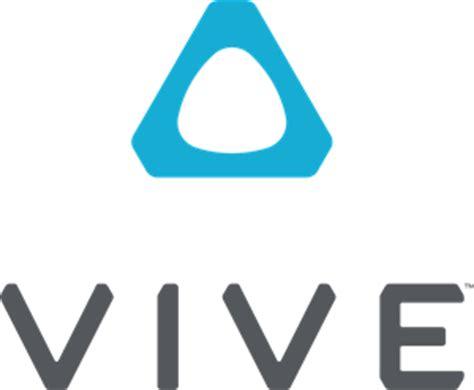 htc vive logo vector ai free download