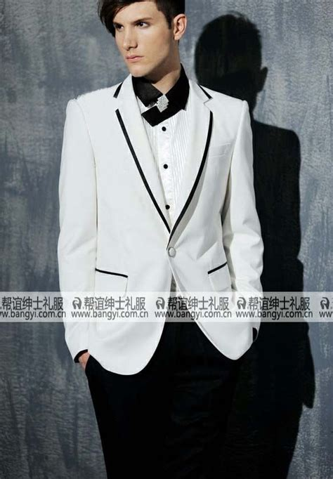 Best Blazer Casual White Putih 1 17 best images about model jas pria formal terbaru on
