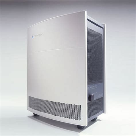 blueair 601 hepasilent air purifier the best air cleaner the green