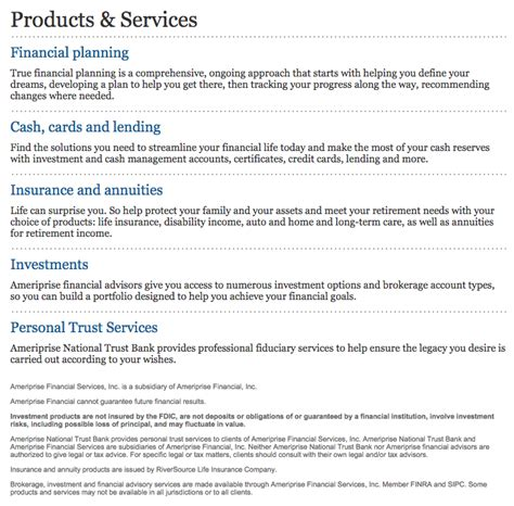 top 219 complaints and reviews about ameriprise