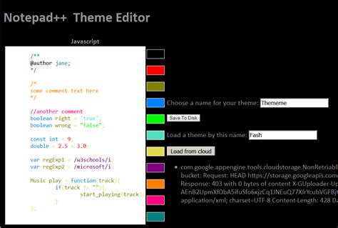 theme quiz get user results create custom notepad theme super user