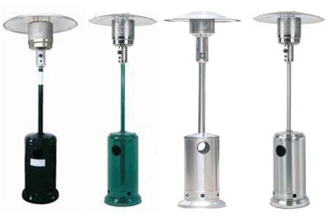 outdoor heaters rental patio gas heater