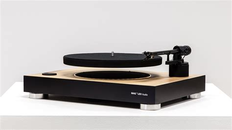 Turn Table mag lev audio the levitating turntable by mag lev