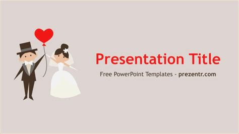 Wedding Ppt Templates Free Download Flightspace Co Wedding Powerpoint Templates Free