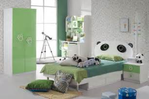 panda room decor contemporary children s bedroom furniture