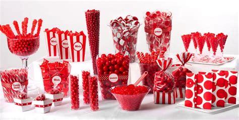 Od Kid Ribbon 2 Polka Pink crveni slatki stol sve za slatki stol