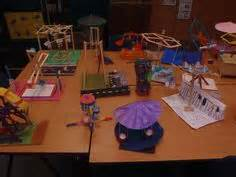 theme park name ideas how can children make model ghost train craft google