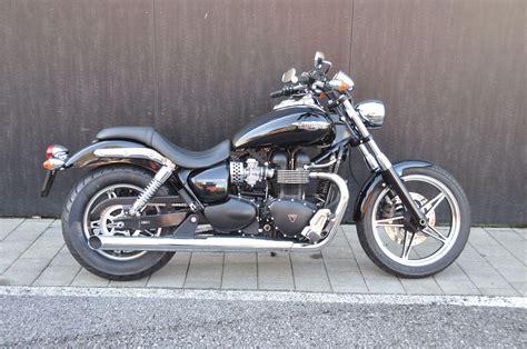 Motorrad Triumph Ch by Motorrad Occasion Kaufen Triumph Speedmaster 900 St 228 Dler