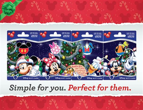 Disney Parks Gift Card - new disney trading pins come with the purchase of a holiday pin series disney gift