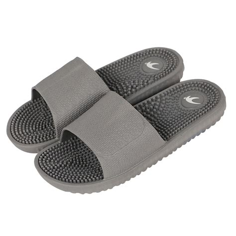 men s bathroom slippers 2017 new arrival men s slippers indoor home non slip