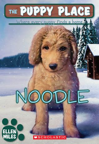 puppy place noodle the puppy place 11 by reviews discussion bookclubs lists