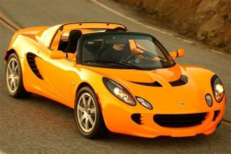 2007 lotus elise price used 2007 lotus elise for sale pricing features edmunds