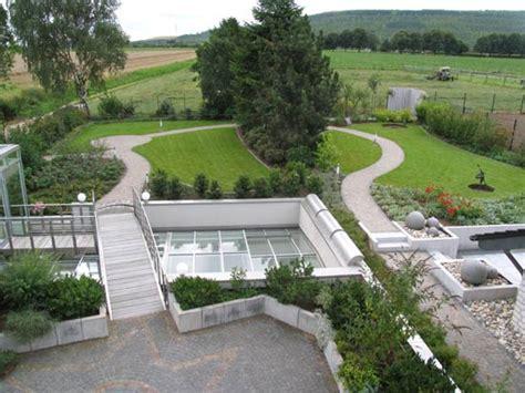 Gartengestaltung Großer Garten by Landschaftsgarten