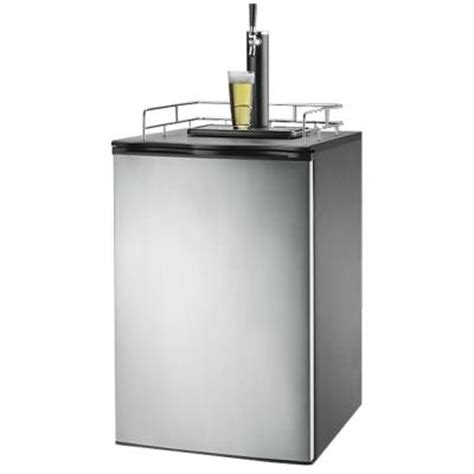 igloo 6 0 cu ft keg dispenser frb200 the home depot