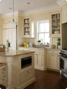 Microwave In Island In Kitchen by Built In Microwave Kitchen Island Bungalow Ideas