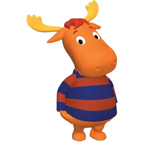characters backyardigans png pack