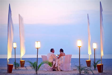 4 Best Langkawi Beach Resorts for Weddings   Where to Get