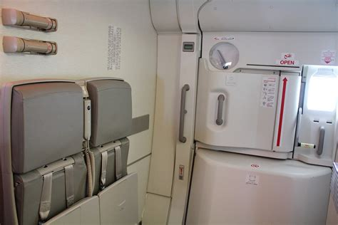 airplane jump seat dimensions the world s best photos of a380 and jumpseat flickr hive
