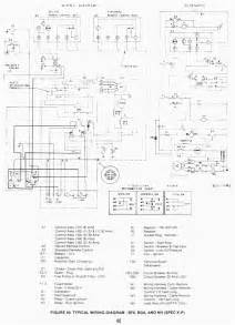 wiring diagram for onan rv generator onan rv generator