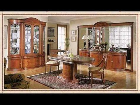 muebles rey teruel salones clasicos maderas nobles mobles salvany es youtube