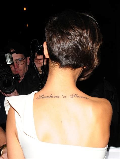 back view asymmetrical pixie fearne cotton at the grosvenor house hotel zimbio