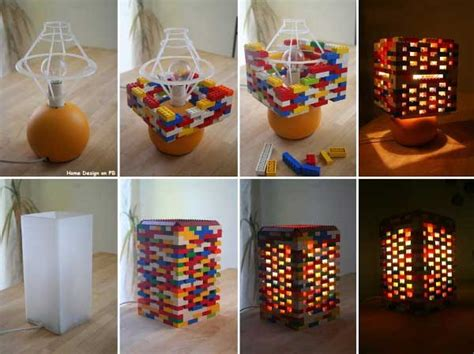 Creative Genius Art Family 26 inspirational diy ideas to light your home amazing