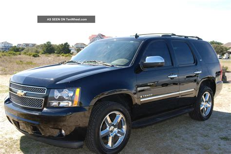 how make cars 2009 chevrolet tahoe transmission control awesome black fully loaded 2009 chevrolet tahoe ltz