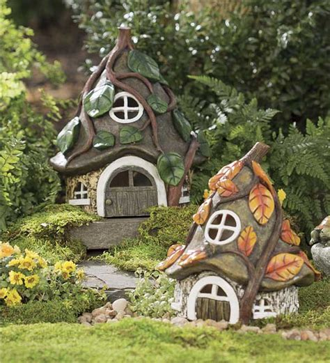 fairy house ideas 25 best miniature fairy garden ideas to beautify your backyard page 2 of 3 trulygeeky