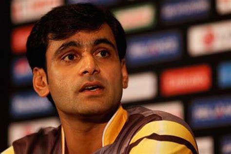 mohammad hafeez biography pakistan cricket players