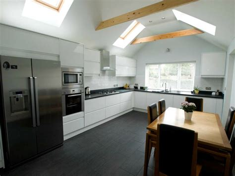 Floor To Ceiling Window new build house and home construction in norfolk