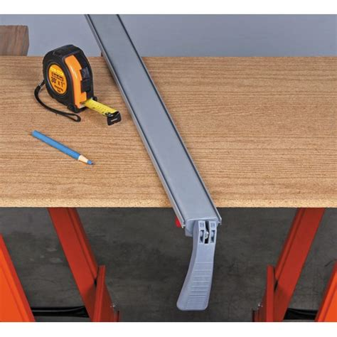 making  uneven board straight   table
