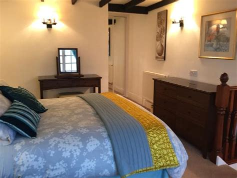 5 star gold bed and breakfast callington cadson manor cottage bed and breakfast b b reviews deals polperro
