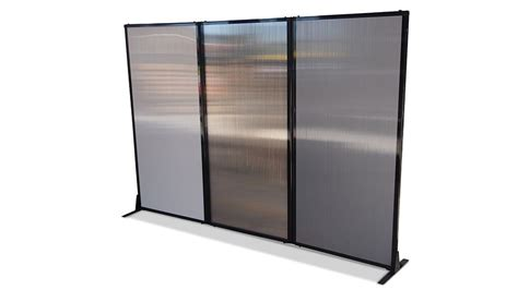 folding room partitions afford a wall folding room divider polycarbonate