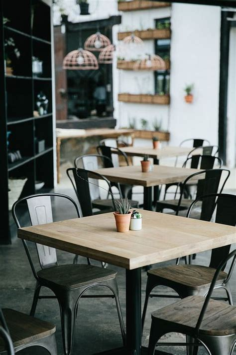 best 25 cafe furniture ideas on cafe seating
