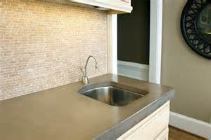 Kitchen Cabinet Concrete Table Top Kitchen Concrete Nook Countertops Atlanta