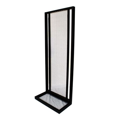 Rental Rack by Retail Store Product Display Rack For Rent L Shape