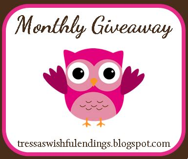 Monthly Giveaway - monthly giveaway for june 10 amazon gift card wishful endings