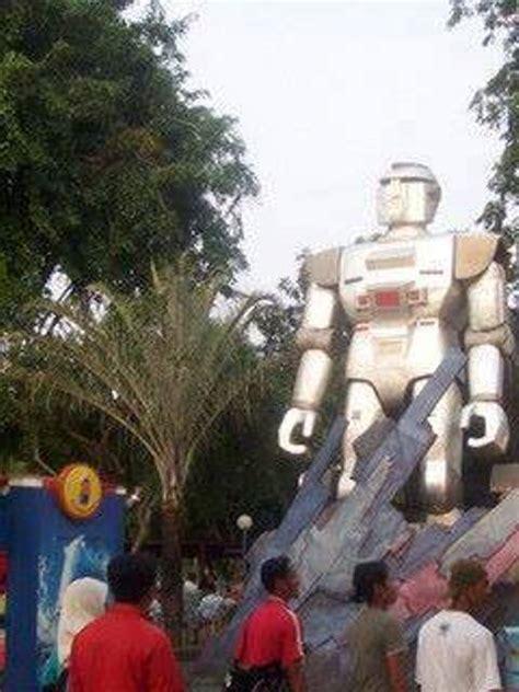 film robot gaban segede gaban fakta4