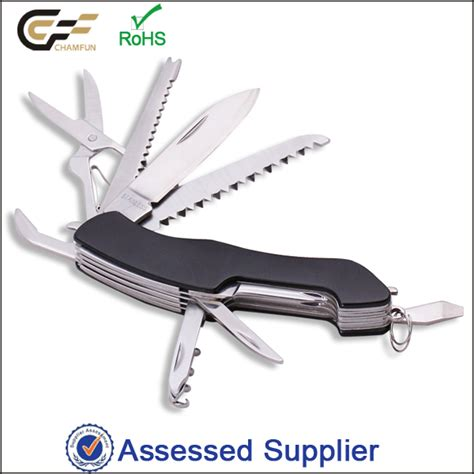 Titanium Multifunction Swiss Army Knife for sale swiss army knives swiss army knives wholesale suppliers product directory