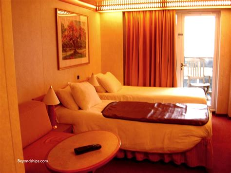 Carnival Miracle Cabins by Carnival Miracle Photo Tour Page 6