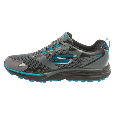 skechers running shoes for skechers gotrail adventure running shoes for save 57